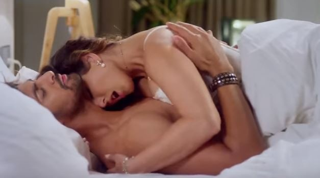 One Night Stand teaser released, Sunny Leone