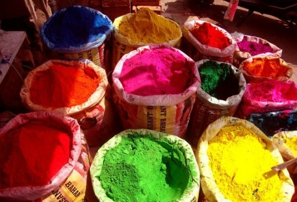 Two killed, over 100 hurt in Manipur Holi revelry