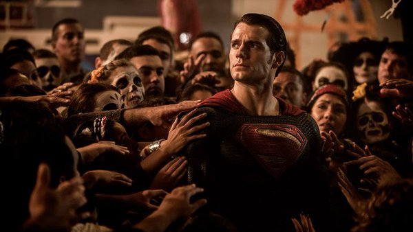 Batman v Superman: Dawn of Justice (2016) – Box Office Mojo