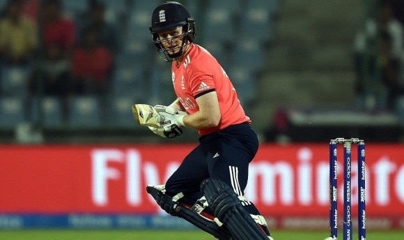 World Twenty20: England have huge character – Eoin Morgan