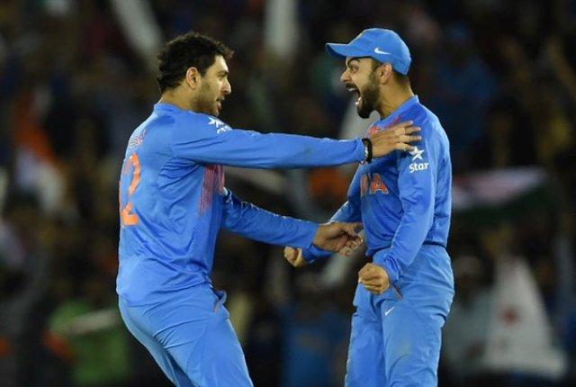 ICC World T20, India vs Australia