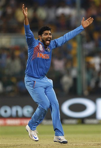 INDvsAUS: 5 Heroes of Team India's Big win