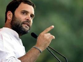 राहुल गांधी जल्द ही बनेंगे कांग्रेस पार्टी के अध्यक्ष, 2019 के चुनाव का करेंगे नेतृत्व: आरपीएन सिंह
