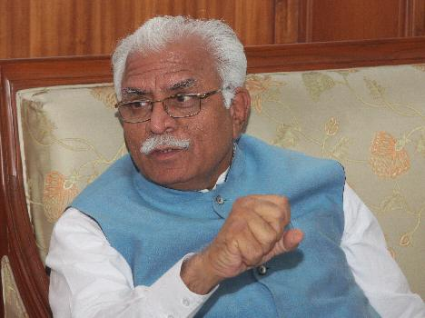 Haryana Government increases incentives on Intercast marriage