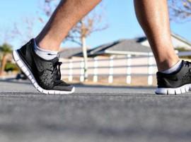 अच्छे स्वास्थ्य के लिए 30 मिनट रोज पैदल चलें!