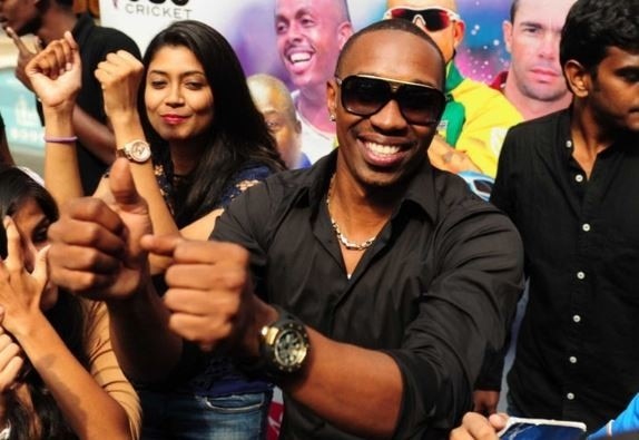 Dwayne Bravo want's to get entry in Bollywood