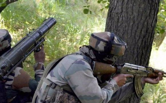 Indian Army Soldier lost his life in KG sector due to ceasefire violation by Pakistan