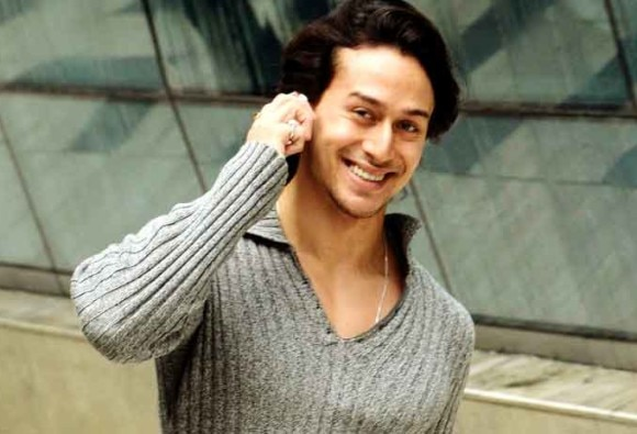 Tiger Shroff wanted to represent the country in football