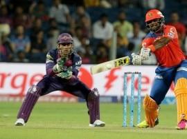 IPL 9: रोमांचक मुकाबले में गुजरात ने पुणे को 3 विकेट से हराया