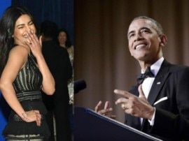 जानें बराक ओबामा को लेकर प्रियंका चोपड़ा ने ऐसा क्या कहा?