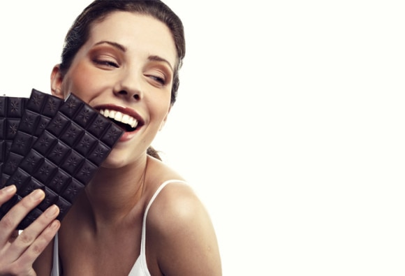 Eating Chocolates Can Help Relieve These Diseases