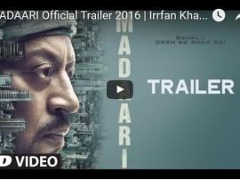 अब 15 जुलाई को रिलीज होगी इरफान की फिल्म मदारी