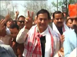 यहां पढ़ें: असम चुनाव परिणाम को लेकर क्या कहते हैं दूसरे चैनलों के एग्जिट पोल?