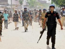 बिहार: LJP नेता की सरेआम गोली मारकर हत्या, आक्रोशित भीड़ ने जमकर किया हंगामा!