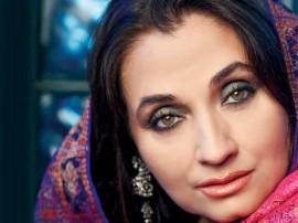 पाकिस्तानी गायिका-अभिनेत्री सलमा आगा को मिल सकता है भारत का तोहफा