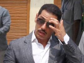 आर्म्स डीलर संजय भंडारी से वाड्रा के रिश्ते पर बोली कांग्रेस, कोई भी जांच करा लें पीएम मोदी