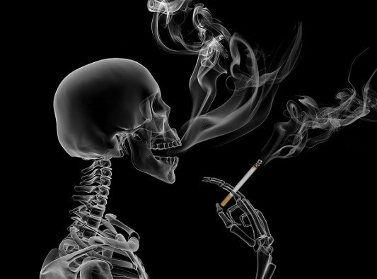 114 People killed in the country every hour from tobacco