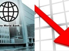 भारत की आर्थिक वृद्धि में गिरावट अस्थायी: विश्व बैंक ने जताया भरोसा