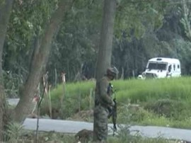 स्वतंत्रता दिवस से पहले कश्मीर में सुरक्षा के कड़े इंतजाम