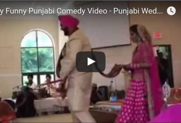 VIDEO: ...जब फेरे लेते वक्त सरेआम खुल गया दूल्हे का पैजामा!