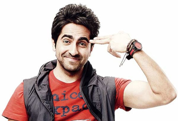 My role in Sriram Raghavan's next will shock people, says Ayushmann Khurrana