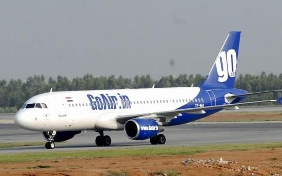 खुशखबरी: गो एयर में नौकरी का मौका, कंपनी 500 लोगों को नौकरी देगी