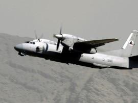 एयरक्राप्ट AN-32 लापता, सर्च ऑपरेशन में एयरफोर्स और नेवी ने झोंकी ताकत