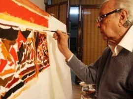 मशहूर चित्रकार सैयद रजा का 94 साल की उम्र में निधन