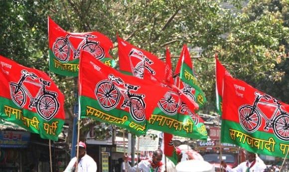 Samajwadi Party MLC Ashok Bajpai has resigned from UP Legislative Council
