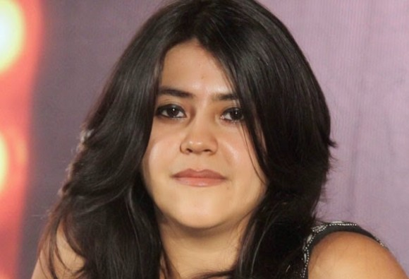 Ekta Kapoor: My TV shows are as stupid as others