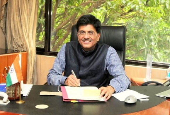 19 crores families in the country are using LPG says Piyush Goyal