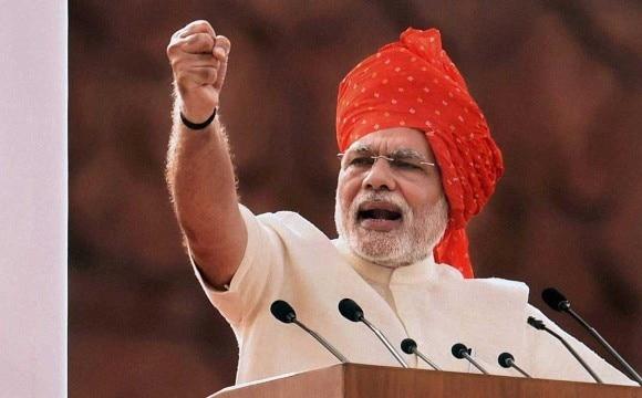 प्रधानमंत्री नरेंद्र मोदी को राखी भेजेंगी वृंदावन की विधवा महिलाएं