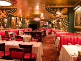 पुरानी यादों को भुनाते टीवी कार्यक्रम पर आधारित रेस्तरां