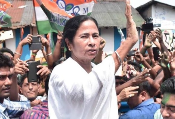 West Bengal civic poll results: Mamata's Trinamool storms to 4 wins, loses 3 to strong GJM-BJP show