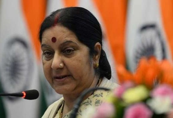 39 Indians missing In Iraq, Likely Jailed In Badush says Sushma Swaraj