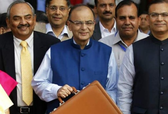 know the 10 special facts of union budget 2017-18