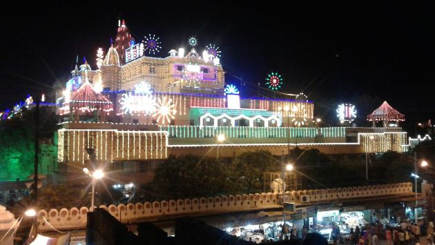 Mathura 3
