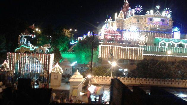 Mathura 1