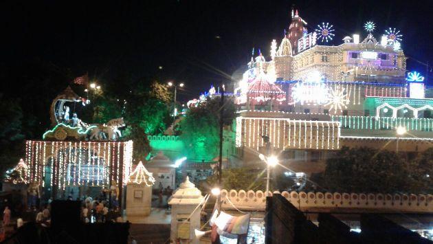 Mathura 6