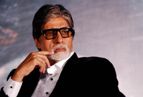 Amitabh Bachchan talks about third world country