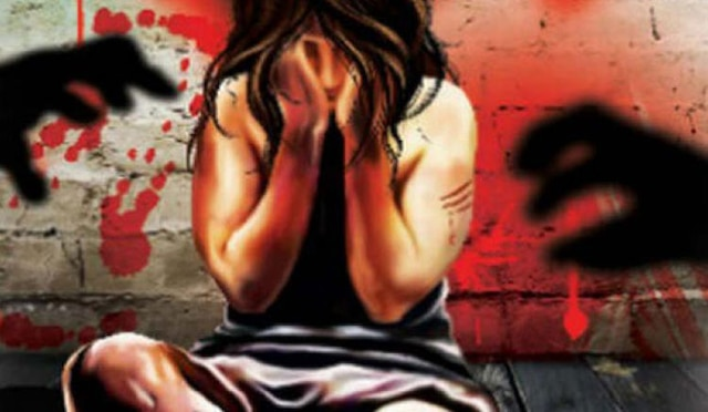 gangrape victim sucide in bareilly