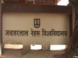 ...तो इसलिए JNUके वीसी जगदीश कुमार ने कैंपस में की 'सेना के टैंक' लगाने की मांग