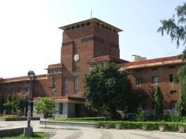 अब दिल्ली यूनिवर्सिटी के सिलेब्स में शामिल किया जाएगा जीएसटी