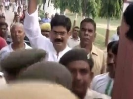 पत्रकार हत्याकांड: CBI ने मांगी शहाबुद्दीन से पूछताछ की इजाजत, वीडियो कांफ्रेंसिंग से होगी सुनवाई