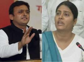 यूपी चुनाव: अनुप्रिया पटेल ने साधा एसपी-कांग्रेस गठबंधन पर निशाना