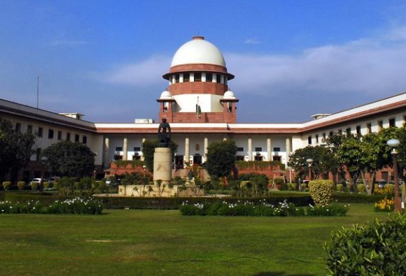 IIT-JEE Advanced 2017: Supreme Court stays admissions, counselling over grant of extra mark