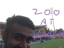 200 विकेट के बाद अब दिग्गज स्पिनर ने अश्विन से की ये खास मांग