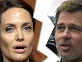 ब्रैड पिट के साथ फिल्म में काम नहीं करना चाहती एंजेलिना!