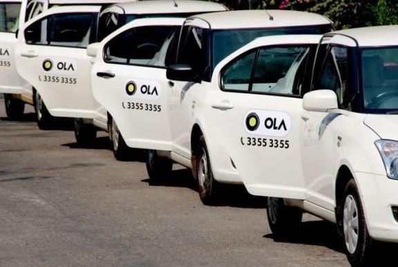 Image result for ओला, उबर ड्राइवर कल जा सकते हैं हड़ताल पर