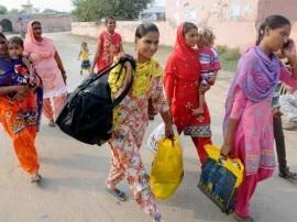 सर्जिकल स्ट्राइक के बाद सीमा से सटे इलाकों में बढ़ा टेंशन, खाली कराए गए गांव